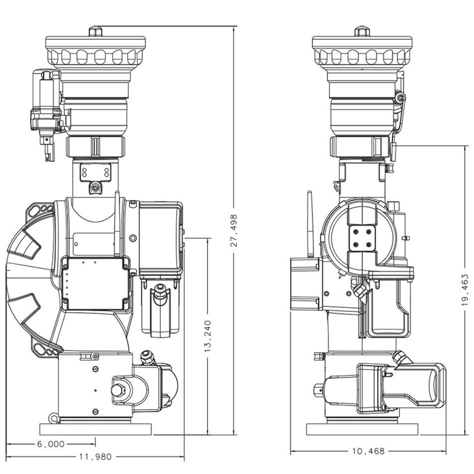 roto mix wiring diagram for joystick