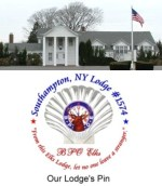 Elks Lodge Southampton NY