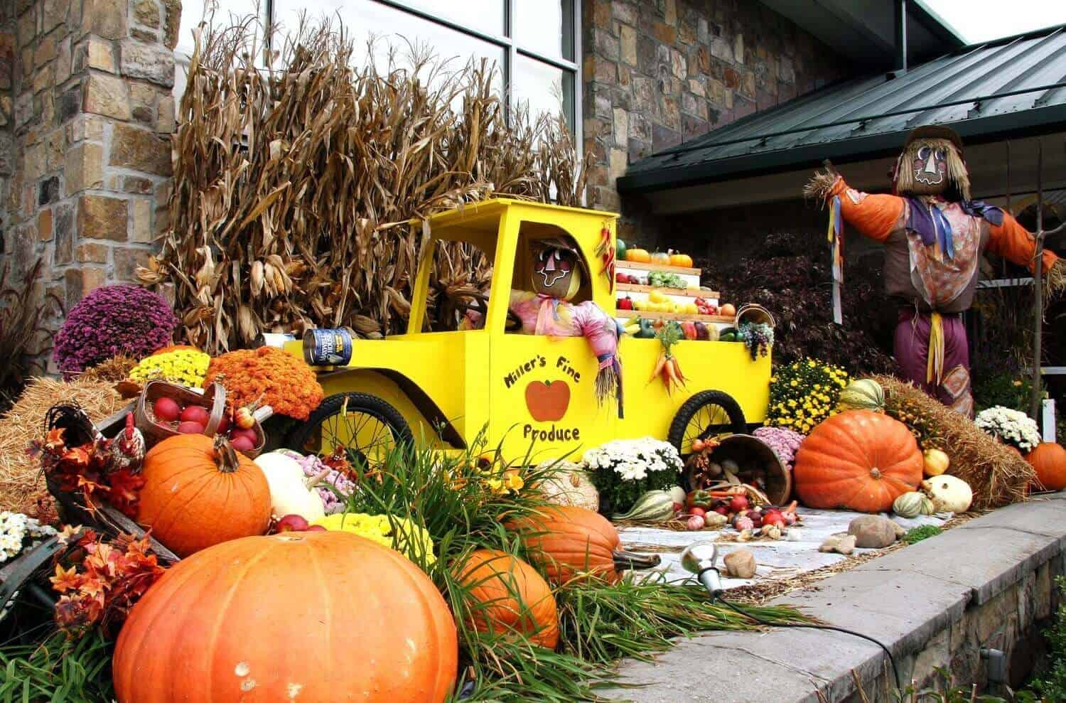 Fall Harvest Wallpaper Christian 2016 Gatlinburg Fall Events Elk Springs Resort