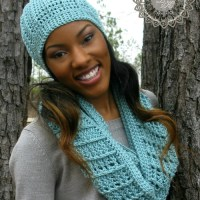 Country Appeal Free Crochet Beanie Pattern