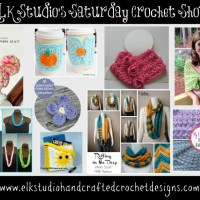 ELK Studio's Saturday Crochet Show #14