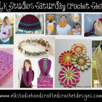 ELK Studio's Saturday Crochet Show #11