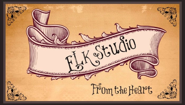 ELK Studio – From the Heart Winter/2016 Charity Event