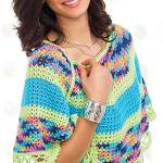 The Tori Crescent Shawl Crochet-Along!