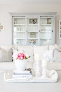 Coffee Table Decor and Tray Ideas | Decorating Your Coffee ...