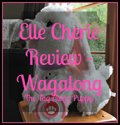 Review Wagalong