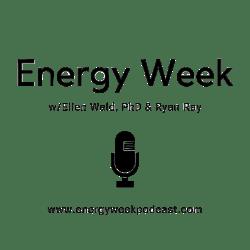 Ellen Wald Energy Week