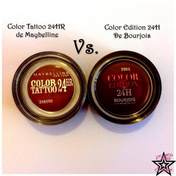color tattoo vs color edition