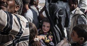 refugiados sirios turquia