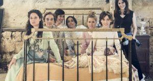 La novia, de Paula Ortiz, preseleccionada a los Oscars