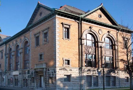 Delaware Franklin Apartments Buffalo Ny
