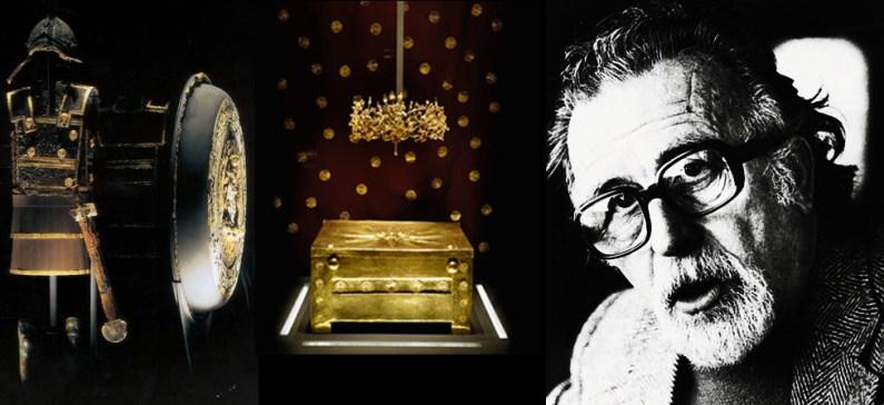 Ένας από τους σπουδαιότερους Έλληνες αρχαιολόγους