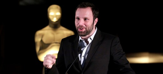 """Yorgos Lanthimos at Cannes with """"The Lobster"""""""