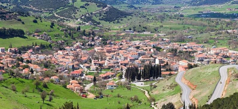 Ιστορική πόλη γεμάτη ομορφιές και ευκαιρίες για διασκέδαση