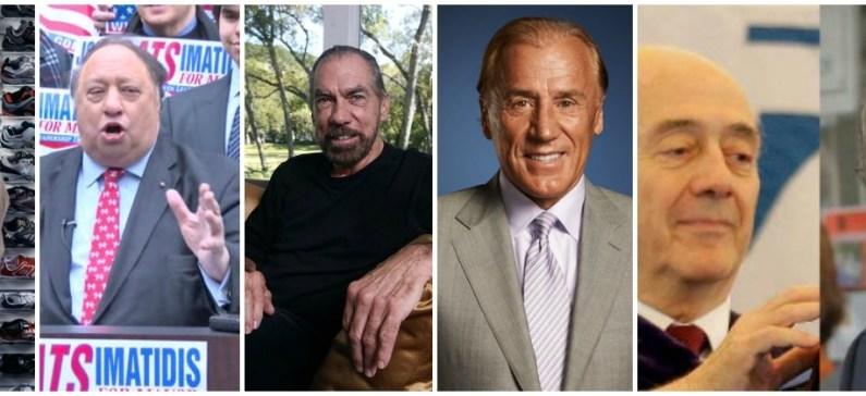 Οι 6 πλουσιότεροι Έλληνες των ΗΠΑ για το 2015