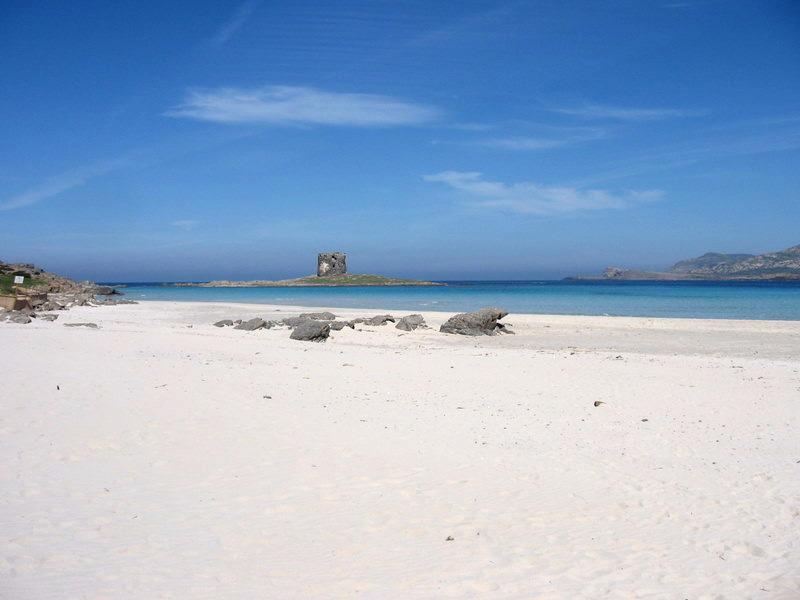 La Pelosa Beach - Stintino, Italy