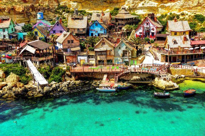 Popeye-Village-Malta