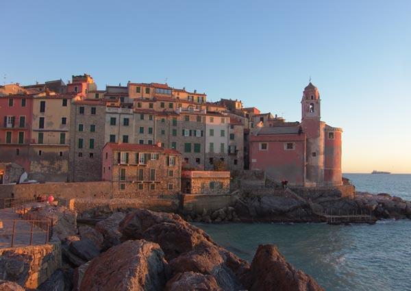 Tellaro Italy