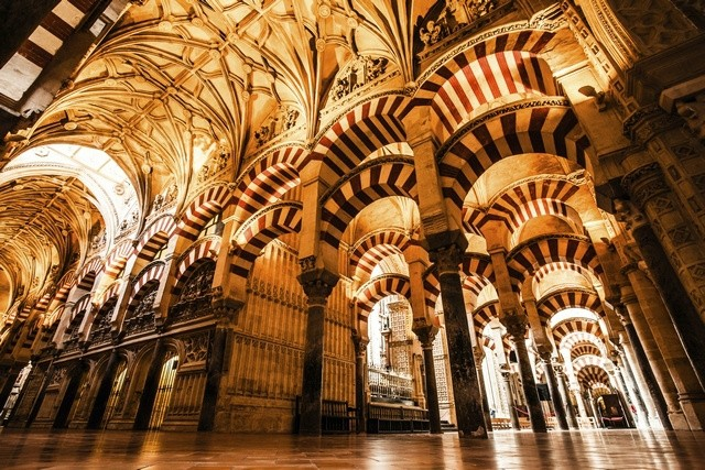 Mosque-Cathedral of Cordoba2