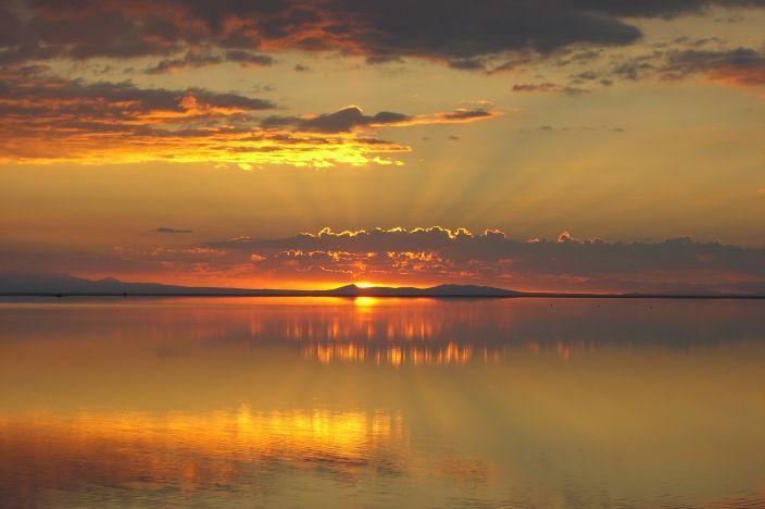 Salar De Uyuni—Bolivia