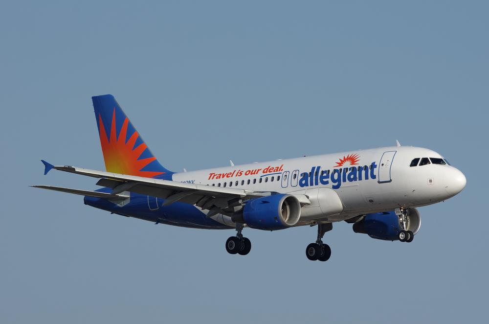 Why won\u0027t Allegiant refund my deceased son\u0027s airfare?