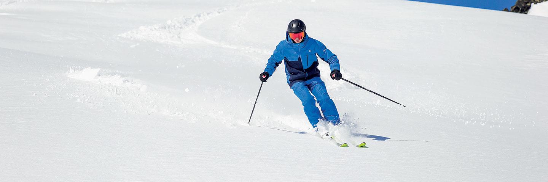 Ski Helmets Buying Guide - Ellis Brigham Mountain Sports