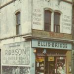 the old shop circa 1965