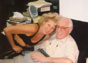 Drs Albert and Debbie Joffe Ellis