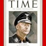 Heinrich Himmler: Hitler's willing executioner through antiquity
