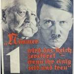 Adolf Hitler: the middle years (1920-1932)