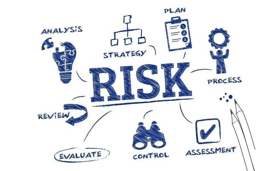 Flawed risk assessment leads to uncontrolled fire - risk assessment