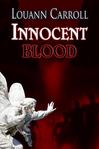 Innocent Blood Gets New Cover