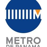 LOGO DEL METRO DE PANAMA