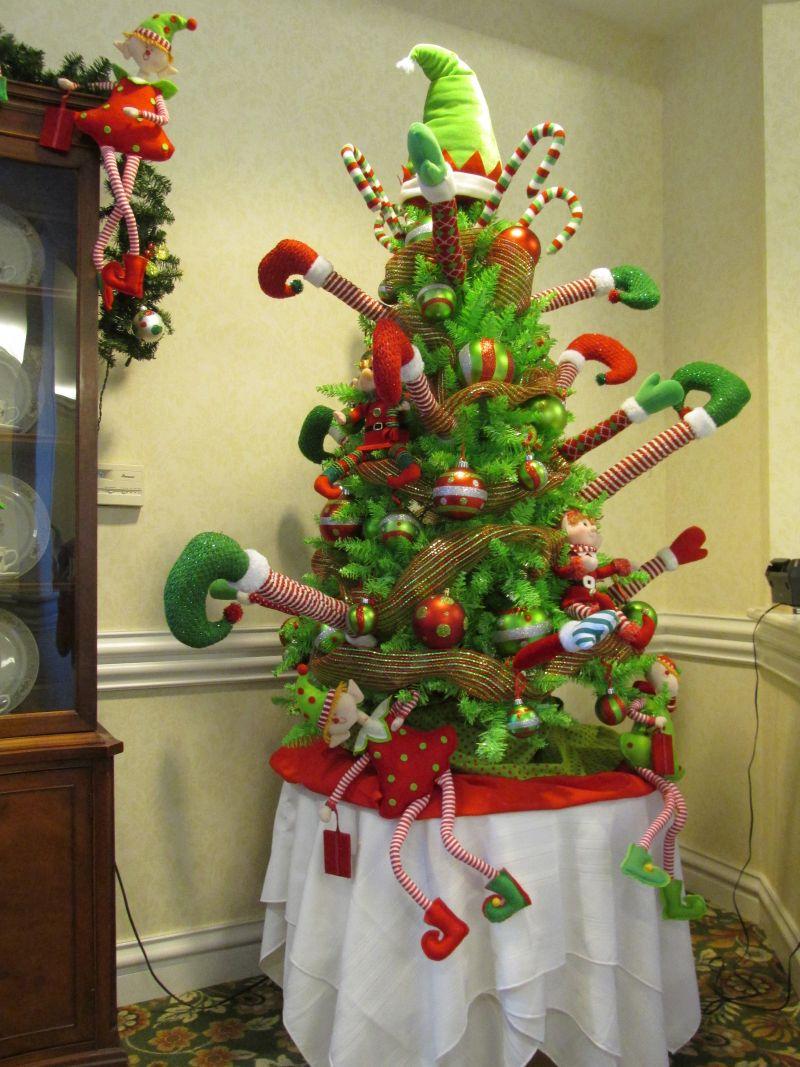 Fullsize Of Victorian Christmas Decorations