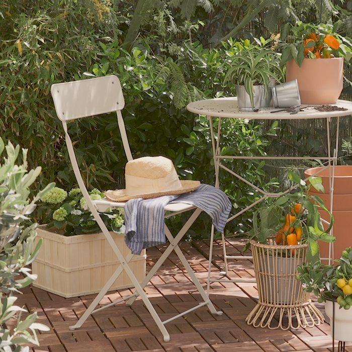 12 ideas para decorar tu terraza (sea cual sea su tamaño y forma) - Decoracion De Terrazas Con Plantas