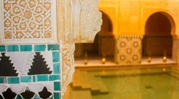 Experiencia en el Hammam Al Andalus Málaga