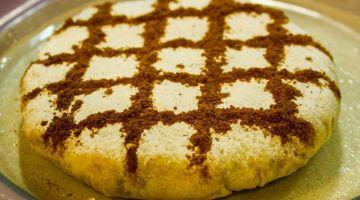 Restaurante Mosaico: Unión de culturas en Málaga