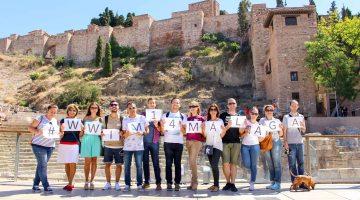 InstaMeet de Instagram en Málaga #WWIM14Málaga 18.09.2016