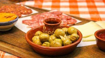 Rutas de Tapas en Málaga con Spain Food Sherpas