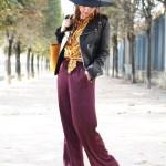 Le Perfecto – Elodie in Paris