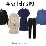 Soldes : Collection IRL by Showroomprive – Elodie in Paris