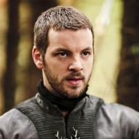 ¿Renly Baratheon es gay?