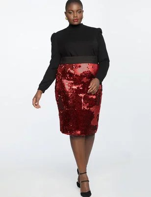 Plus Size Clothing, Dresses, Skirts, Suits, Tops, Jeans and Pants