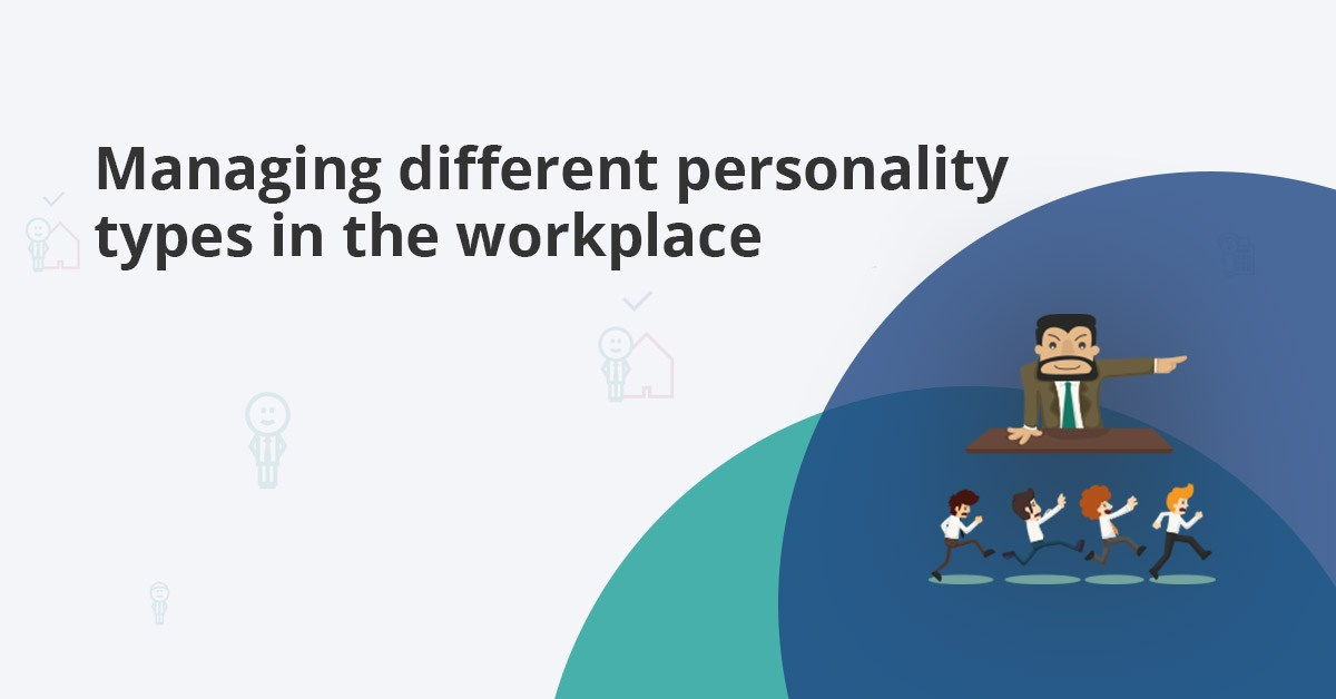 4 Employee Personality Types Understanding and Managing Different