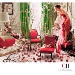Perfumes Carolina Herrera para la mujer del siglo XXI