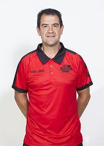 Dtor General y Deportivo. FRAN SERREJÓN