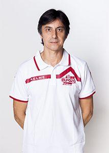 Médico. Francisco Martínez