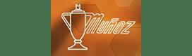Trofeos Muñoz