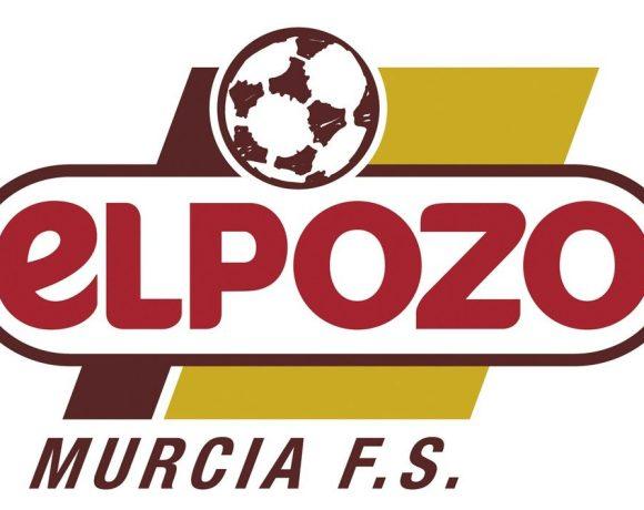 ElPozo FS y sus Bases: Horarios y Clasificaciones del 24 Nov al 1 Diciembre