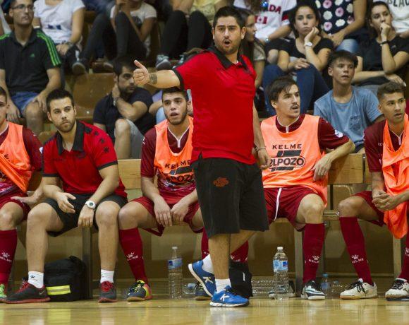 SEGUNDA| ElPozo Ciudad de Murcia arranca la Liga ante el Real Betis Futsal